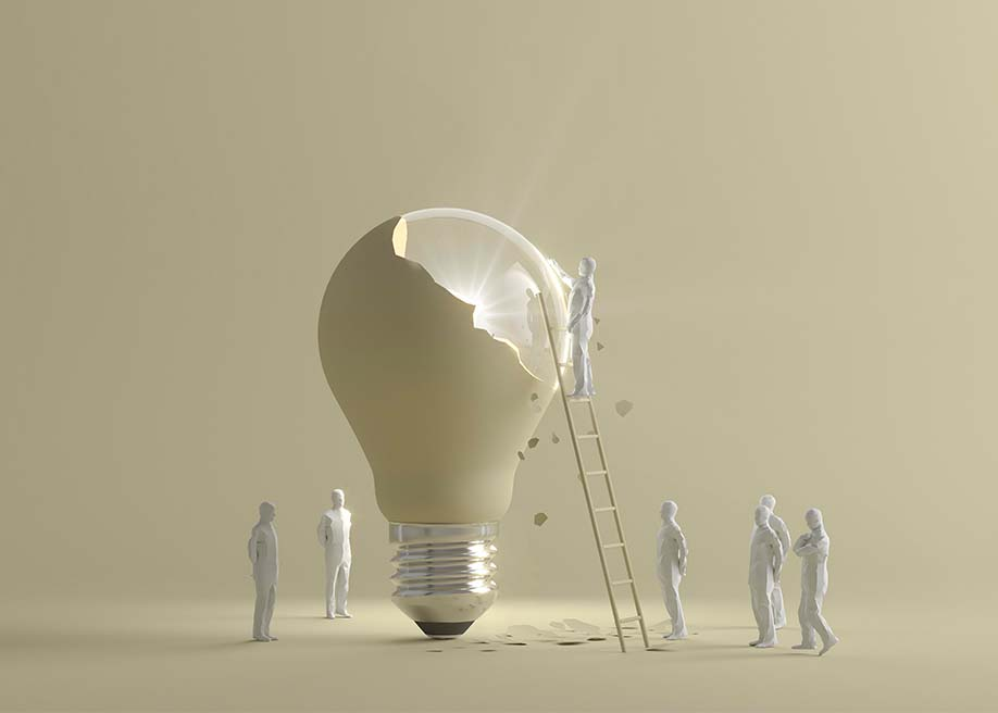 Design Thinking; A Developer's approach